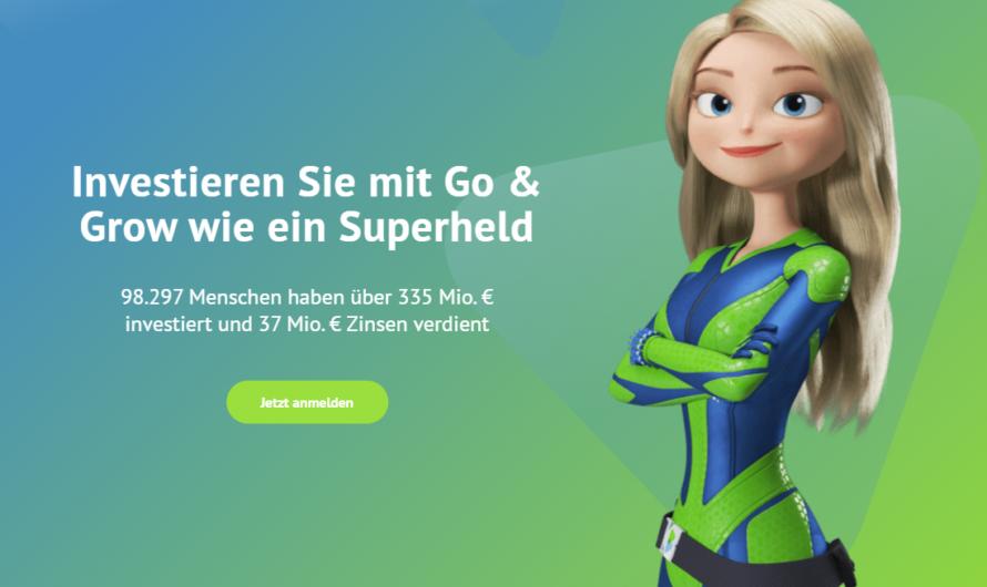 Bondora Bonus 2020: 5€ + 2% EXTRA auf die Einzahlung